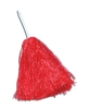 Cheerleader Pom Poms red or white